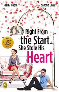 Right From The Start She Stole His Heart PDF Download