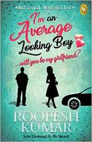 I am an Average Looking Boy PDF Download