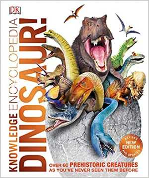 Knowledge Encyclopedia Dinosaur PDF