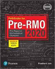 Pathfinder for Pre Regional Mathematical Olympiad PDF