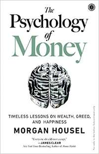 The Psychology of Money PDF