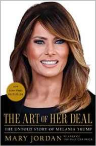 The Untold Story of Melania Trump PDF