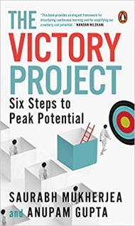 The Victory Project PDF