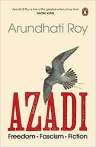 Azadi Freedom Fascism PDF Download
