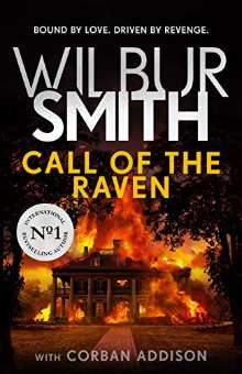 Call of the Raven PDF by Wilbur Smith