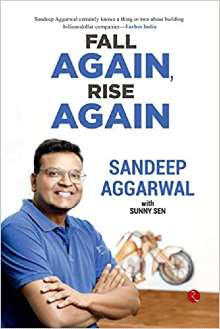 Fall Again Rise Again Book PDF