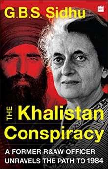 The Khalistan Conspiracy PDF