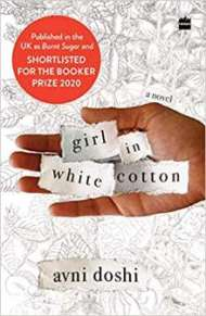 Girl in White Cotton PDF
