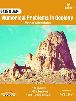 Numerical Problems in Geology PDF