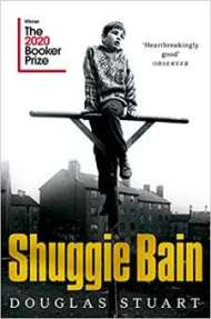 Shuggie Bain PDF Book Free Download