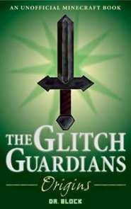 The Glitch Guardians Origins PDF