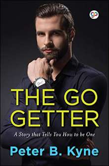 The Go-Getter PDF