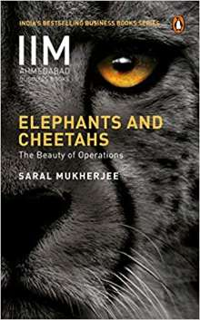 Elephants and Cheetahs PDF Book Free Download