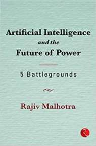 Artificial Intelligence and the Future of Power PDF Download