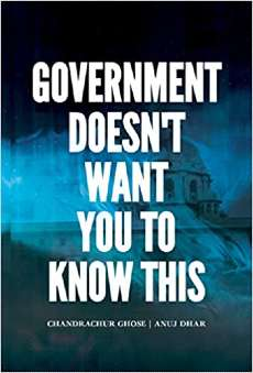 Government Doesn't Want You To Know This PDF Download