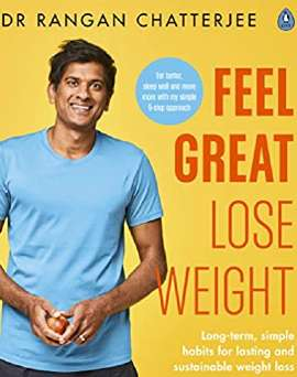 Lose Weight Feel Great PDF Book Free Download
