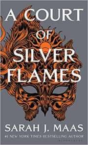 A Court of Silver Flames PDF Book Free Download