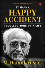 By Many A Happy Accident PDF Book Free Download
