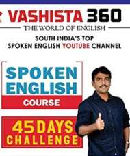 Spoken English Course Telugu PDF Book Free Download