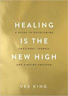 Healing Is the New High PDF