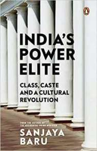 India's Power Elite PDF