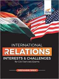 International Relations by Deepanshu Singh PDF Download