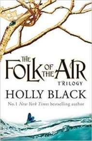 The Folk of the Air Series Boxset PDF