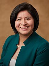 Adriana Ortega - SBH Legal