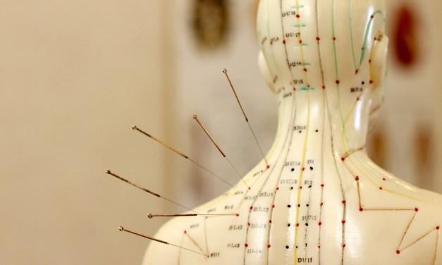 Estudos comprovam ação da acupuntura no tratamento da depressão