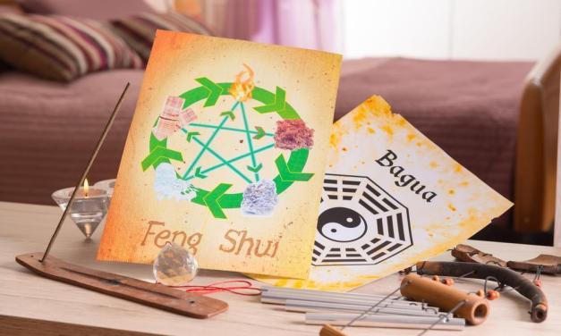 Feng Shui traz dicas para quem precisa dormir melhor