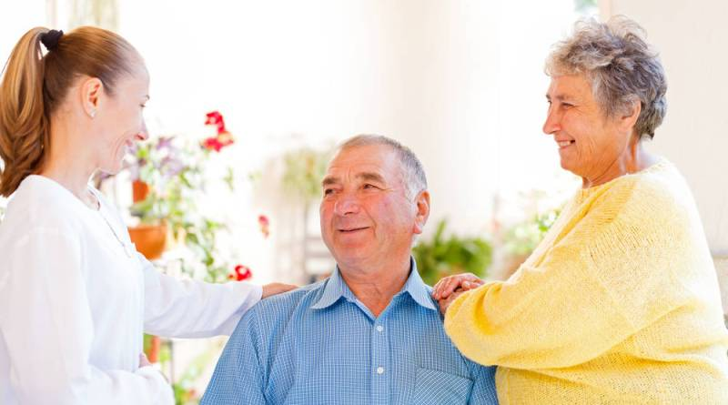 Tustin Home Care | St. Bernardine Hospice Home Care for Seniors