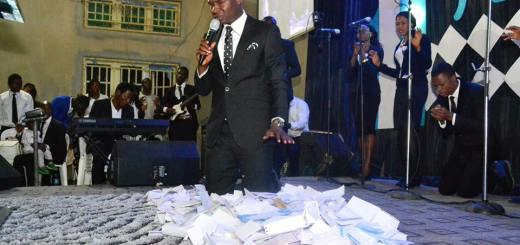 Download Koinonia 2014 Miracle Services with Apostle Joshua Selman at www.sbicconnect.com
