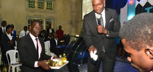 Download The Reality of Heaven and Hell Part 1 with Apostle Joshua Selman