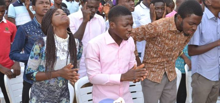 Download 2016 Prayer and Fasting Day Three with Apostle Joshua at www.sbicconnect.com