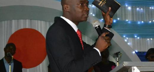 Download The Reality of Spiritual Laws with Apostle Joshua Selman at www.sbicconnect.com