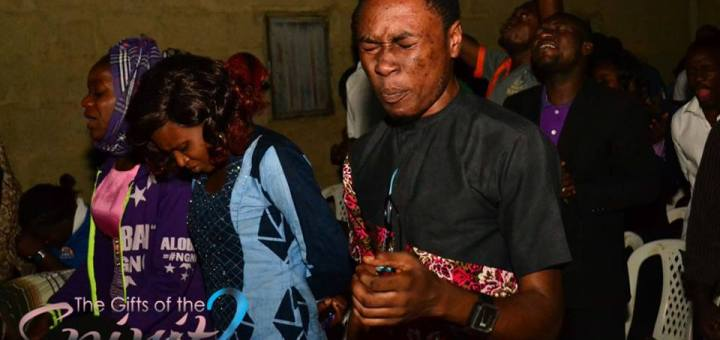 Download A Night of Supernatural Visitation with Apostle Joshua Selman at www.sbicconnect.com