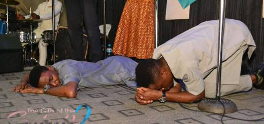 Download A Night of Prevailing Prayers with Apostle Joshua Selman at www.sbicconnect.com