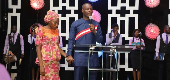 Download The Mystery of Exemption Part One with Apostle Joshua Selman
