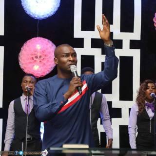 Download The Triumph with Apostle Joshua Selman