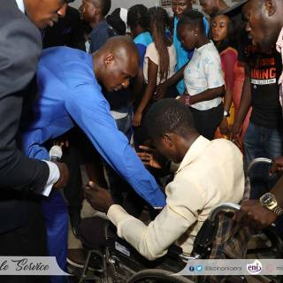 Download June 2011 Miracle Service with Apostle Joshua Selman