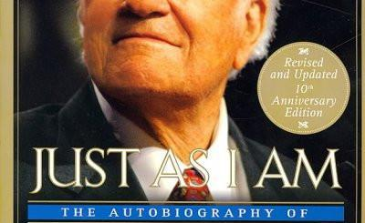 Download Just as I Am: The Autobiography of Billy Graham By Billy Graham