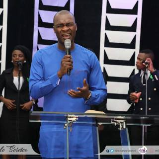Living Portal with Apostle Joshua Selman