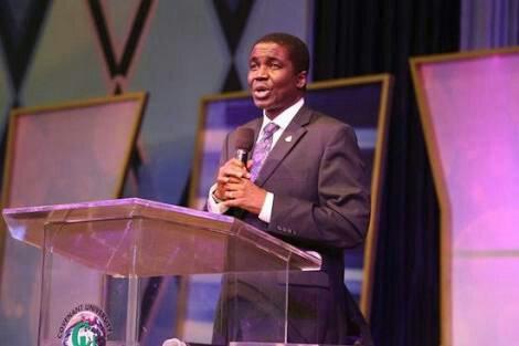 Download Bishop David Abioye's Sermons - SBIC CONNECT