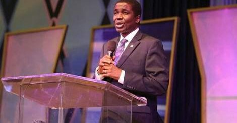 Download Bishop David Abioye's Sermons