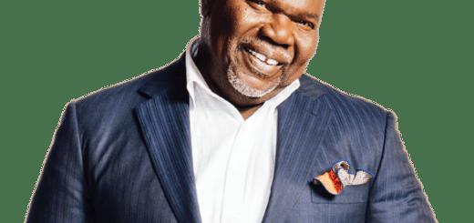 Download Bishop T D Jakes Sermons