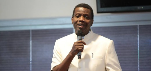 Download Pastor E A Adeboye Messages for Free