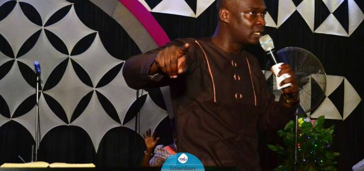 Download The Holy Spirit Part Three with Apostle Joshua Selman