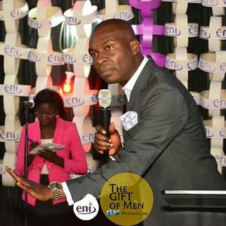 Download The Gift of Men with Apostle Joshua Selman