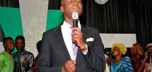 Intercession for Nigeria with Apostle Joshua Selman