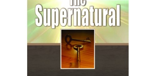 Download Releasing the Supernatural By Bishop David Oyedepo